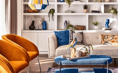 SWITCH UP YOUR SPACE AT HOMESENSE