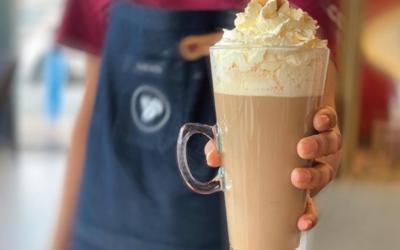 WINTER WARMERS FROM COSTA COFFEE