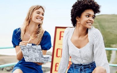 SUMMER SALE AT NEW LOOK