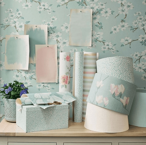 LAURA ASHLEY HOME SALE