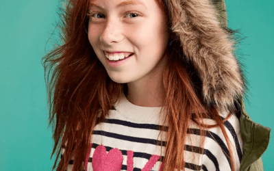 HALF TERM TREATS AT GAP OUTLET