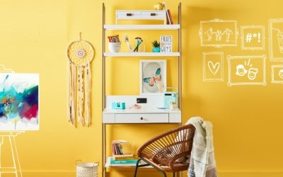 GET SET FOR COLLEGE WITH HOMESENSE