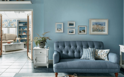 THE WINTER SALE AT LAURA ASHLEY