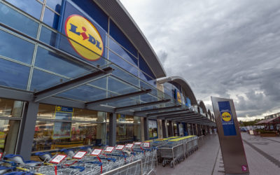 PRIORITY SHOPPING FOR ELDERLY & HOME CARERS AT LIDL
