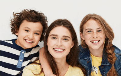 GAP OUTLET BIG EASTER EVENT