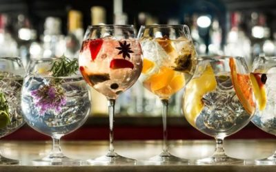 THE GREAT WOOD GIN FESTIVAL