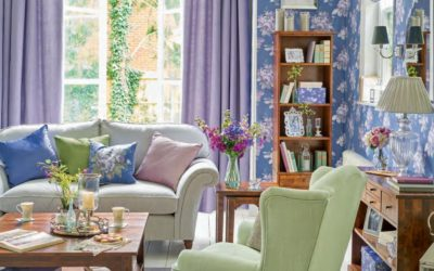 ENTER TO WIN FINCHLEY CHAIR BY LAURA ASHLEY
