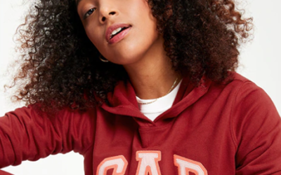 30% OFF EVERYTHING AT GAP OUTLET