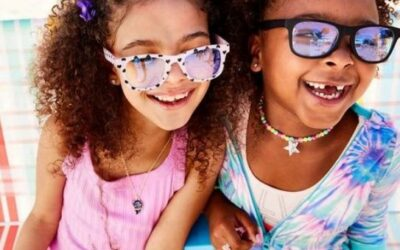 CLAIRES ACCESSORIES AT NEW LOOK